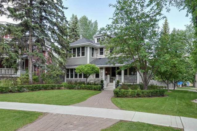 17 Alexander Circle, Edmonton, AB T5N 1Z9 (#E4241665) :: Initia Real Estate