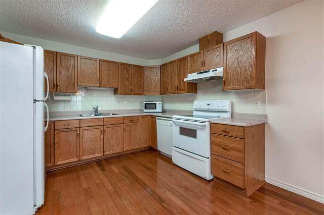 229 2741 55 Street, Edmonton, AB T6L 7G7 (#E4241704) :: Initia Real Estate