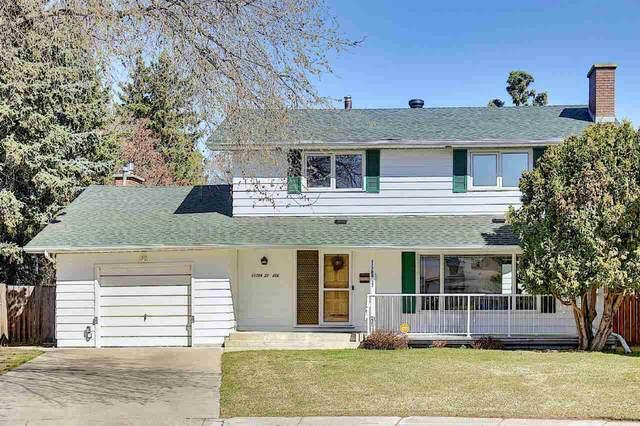 11784 37 Avenue, Edmonton, AB T6J 0J4 (#E4241716) :: Initia Real Estate