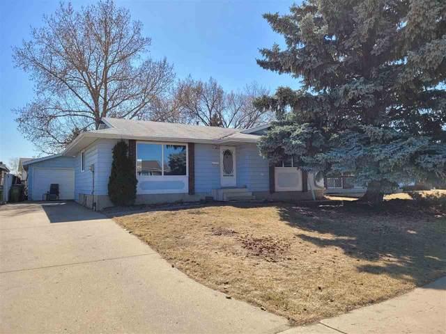 3419 136 Avenue, Edmonton, AB T5A 2W3 (#E4241717) :: Initia Real Estate