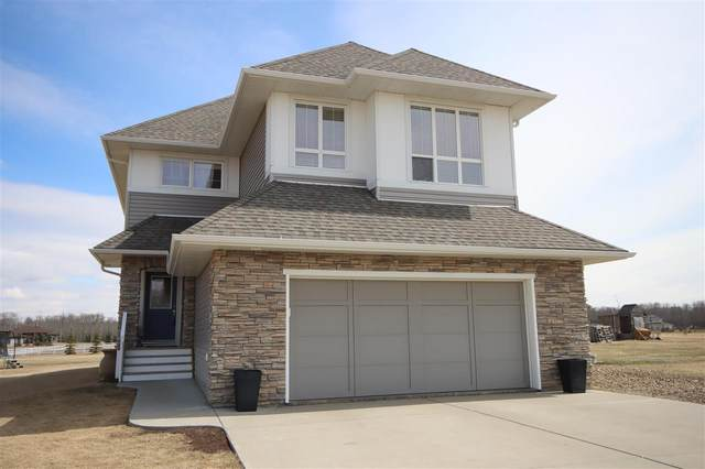 70 21539 TWP RD 503, Rural Leduc County, AB T0B 3M0 (#E4241726) :: Initia Real Estate