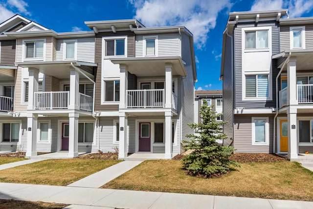 32 330 Bulyea Road, Edmonton, AB T6R 0W8 (#E4241734) :: Initia Real Estate
