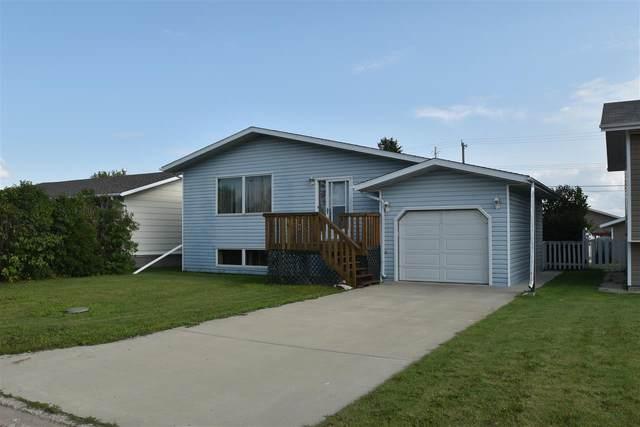 4829 45 Avenue, St. Paul Town, AB T0A 3A3 (#E4241740) :: Initia Real Estate
