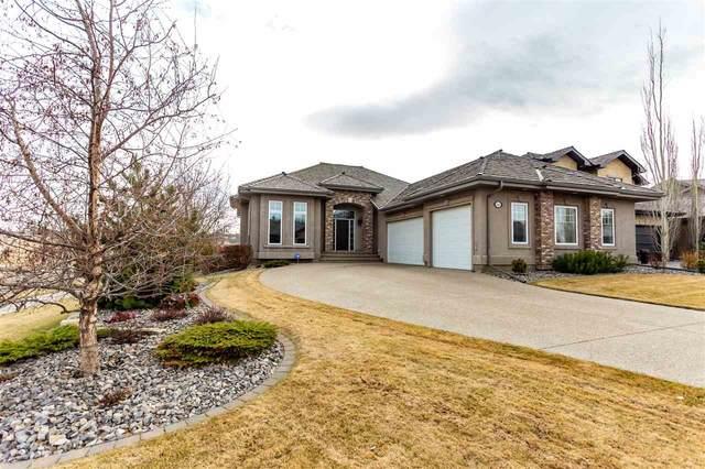 244 Kingswood Boulevard, St. Albert, AB T8N 1B9 (#E4241743) :: Initia Real Estate