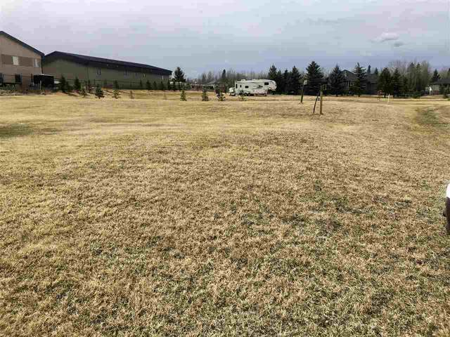 30 Village Creek Estates, Rural Wetaskiwin County, AB T0C 2V0 (#E4241750) :: Initia Real Estate