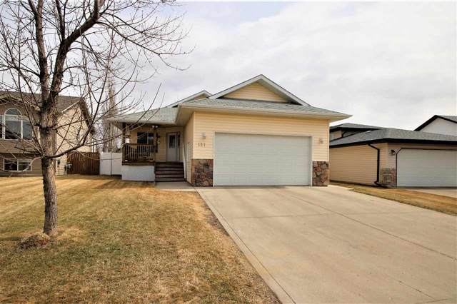 127 Reichley Street, Red Deer, AB T4P 3X3 (#E4241772) :: Initia Real Estate