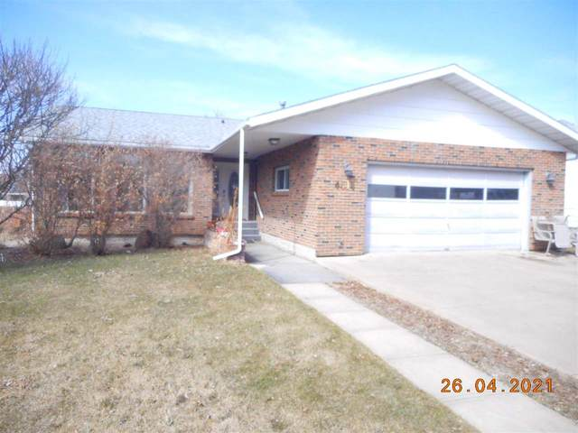 4414 53A Avenue, Smoky Lake Town, AB T0A 3C0 (#E4241773) :: Initia Real Estate