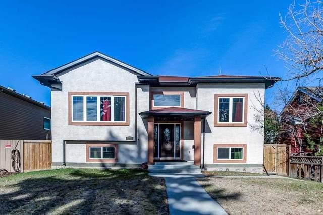 9818 154 Street, Edmonton, AB T5P 2G6 (#E4241780) :: Initia Real Estate
