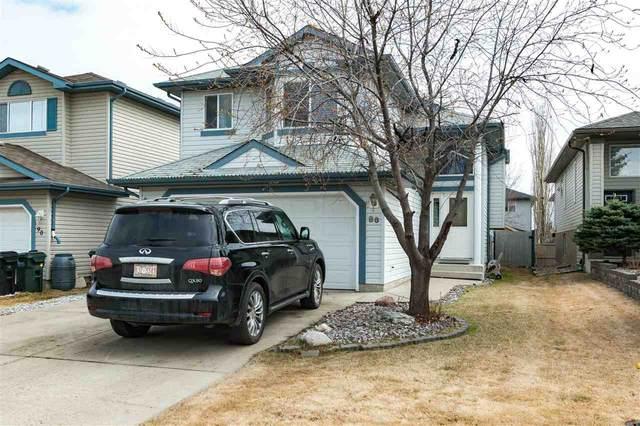 86 Foxboro Grove, Sherwood Park, AB T8A 6K6 (#E4241783) :: Initia Real Estate