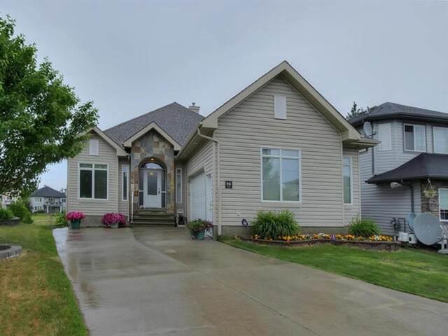 914 Blackmud Creek Crescent, Edmonton, AB T6W 1J1 (#E4241785) :: Initia Real Estate