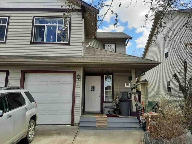 28 13 Hawthorne Crescent, St. Albert, AB T8N 6X1 (#E4241786) :: Initia Real Estate