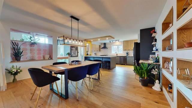 17719 57 Avenue, Edmonton, AB T6M 1E1 (#E4241787) :: Initia Real Estate