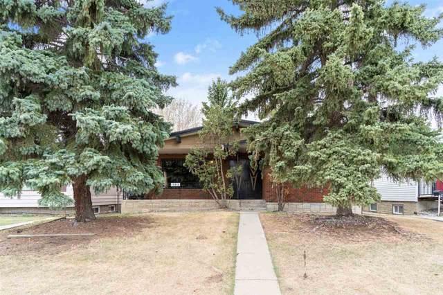13312 120 Street, Edmonton, AB T5E 5P3 (#E4241801) :: Initia Real Estate