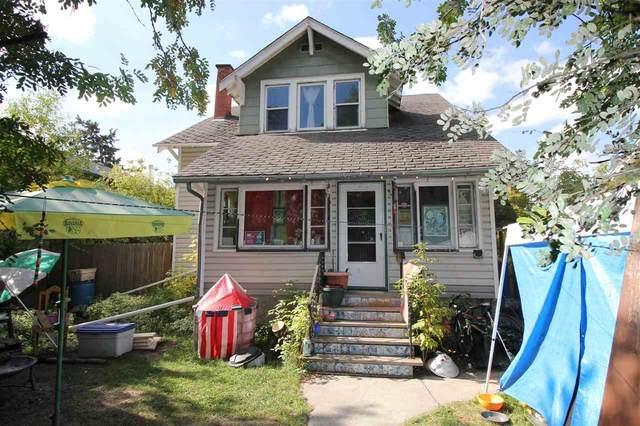 11336 101 Street, Edmonton, AB T5G 2A7 (#E4241820) :: Initia Real Estate