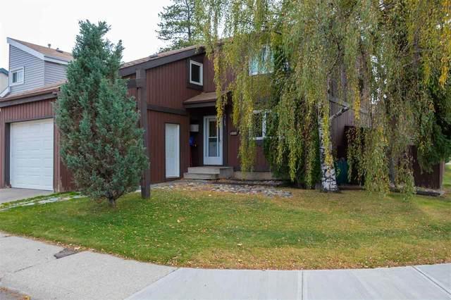 5715 93A Avenue, Edmonton, AB T6B 2K5 (#E4241837) :: Initia Real Estate