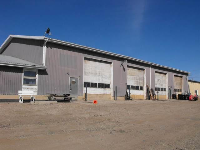 5205 47 ST, Elk Point, AB T0A 1A0 (#E4241838) :: Initia Real Estate