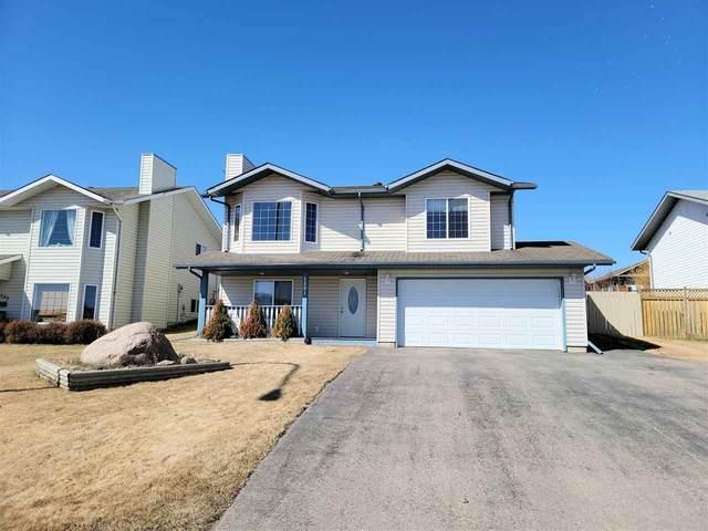 1401 14 Street, Cold Lake, AB T9M 1K9 (#E4241842) :: Initia Real Estate