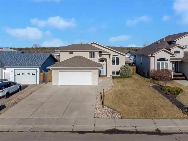 2114 7 Street, Cold Lake, AB T9M 2B9 (#E4241847) :: Initia Real Estate