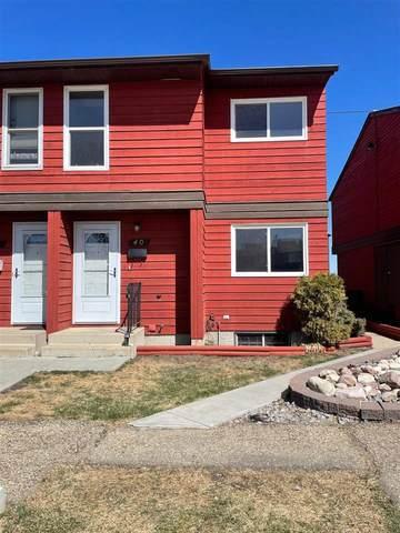 40 4707 126 Avenue, Edmonton, AB T5A 4K4 (#E4241879) :: Initia Real Estate