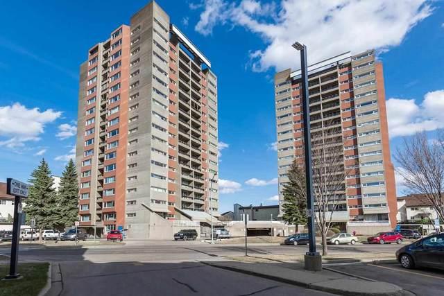 62 8745 165 Street, Edmonton, AB T5R 2R7 (#E4241921) :: Initia Real Estate