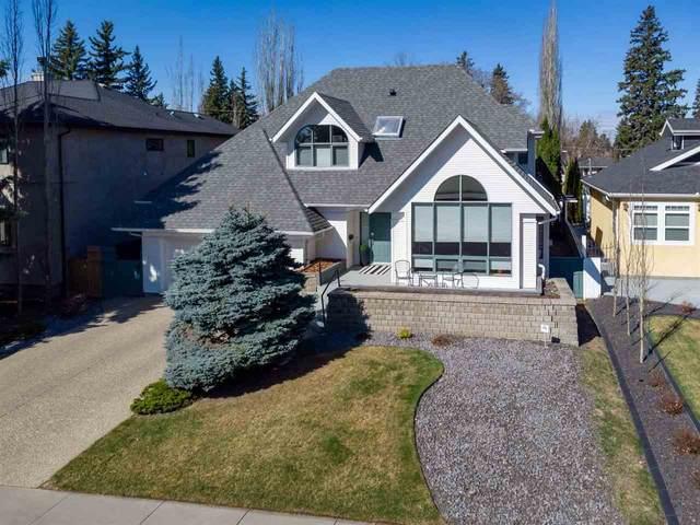 9434 144 Street, Edmonton, AB T5R 0R9 (#E4241928) :: Initia Real Estate