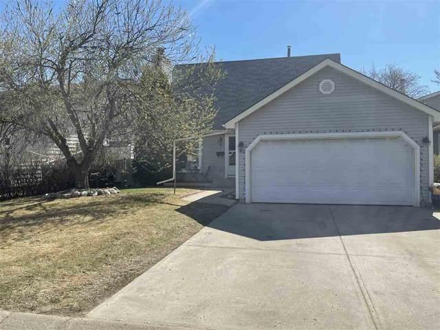 97 Goebel Drive, Spruce Grove, AB T7X 1Z3 (#E4241937) :: Initia Real Estate