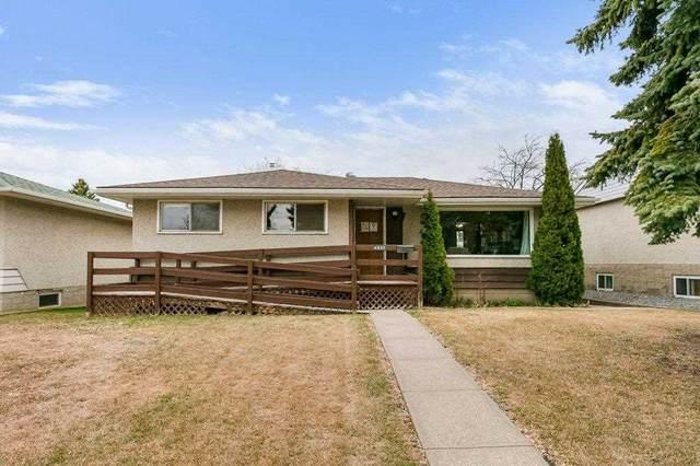 4438 115 Avenue, Edmonton, AB T5W 0V9 (#E4241947) :: Initia Real Estate