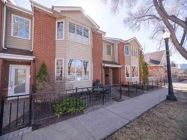 9727 102 Street NW, Edmonton, AB T5K 0X3 (#E4241955) :: Initia Real Estate