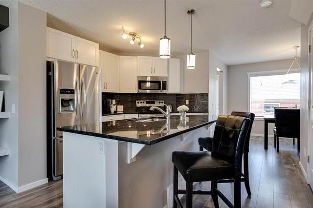1017 162 St, Edmonton, AB T6W 2G9 (#E4241969) :: Initia Real Estate