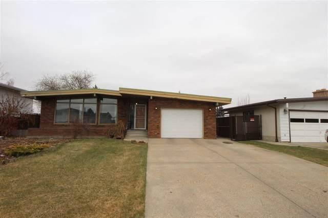9516 147 Avenue, Edmonton, AB T5E 2K6 (#E4241979) :: Initia Real Estate
