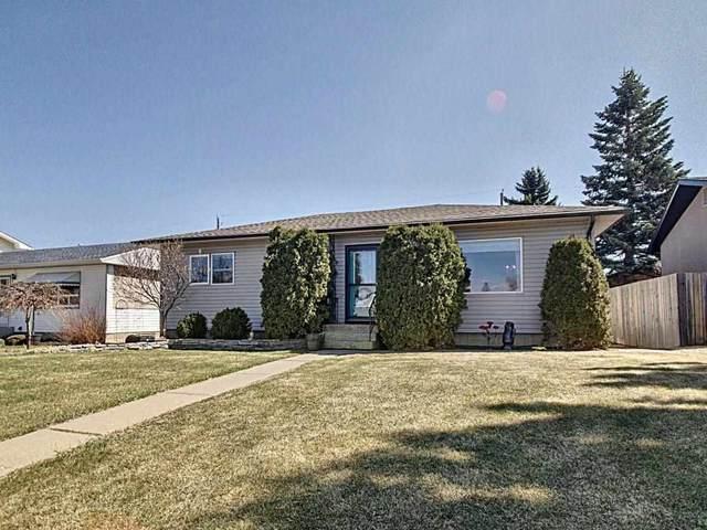 10327 47 Street, Edmonton, AB T6A 1Z6 (#E4242006) :: Initia Real Estate