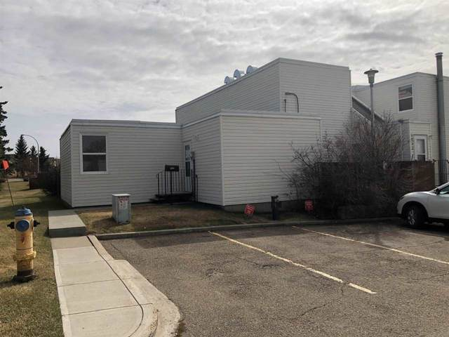 3830 85 Street, Edmonton, AB T6K 3H9 (#E4242009) :: Initia Real Estate