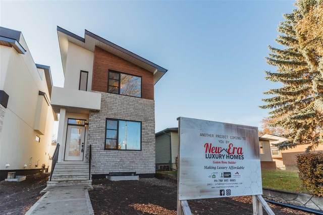 9309 68 Avenue, Edmonton, AB T6E 0R1 (#E4242013) :: Initia Real Estate