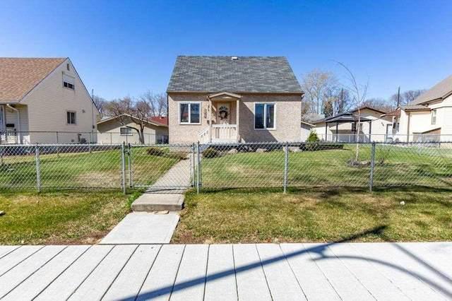 11614 68 Street, Edmonton, AB T5B 1P3 (#E4242018) :: Initia Real Estate