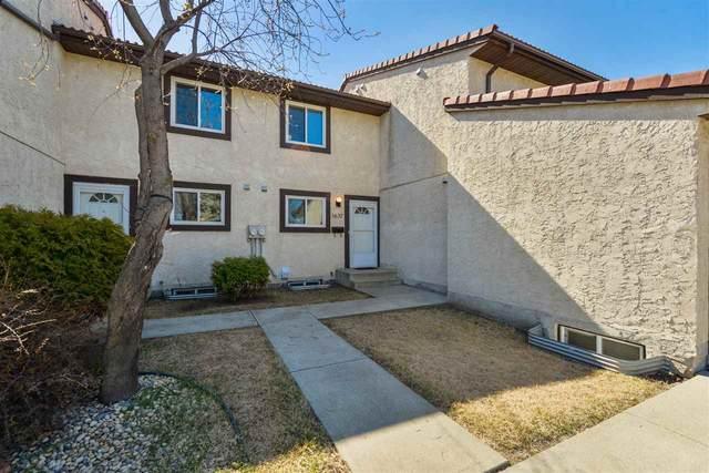 3637 30 Avenue, Edmonton, AB T6L 5H5 (#E4242032) :: Initia Real Estate
