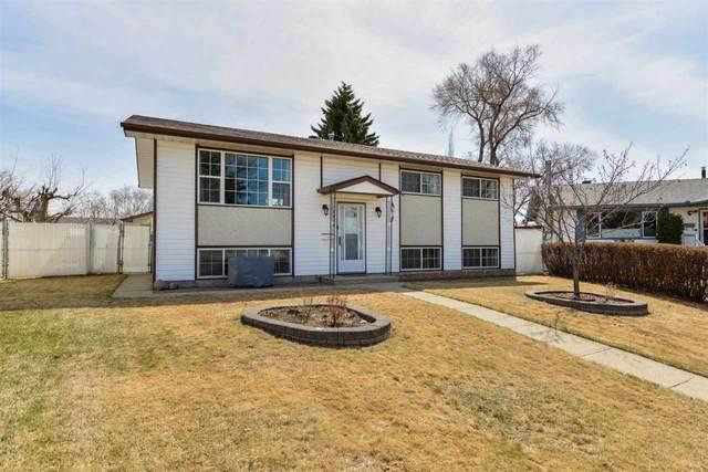 13823 89 Street, Edmonton, AB T5E 3K6 (#E4242049) :: Initia Real Estate