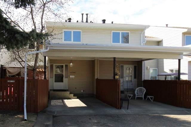 6738 36A Avenue, Edmonton, AB T6K 1S3 (#E4242052) :: Initia Real Estate