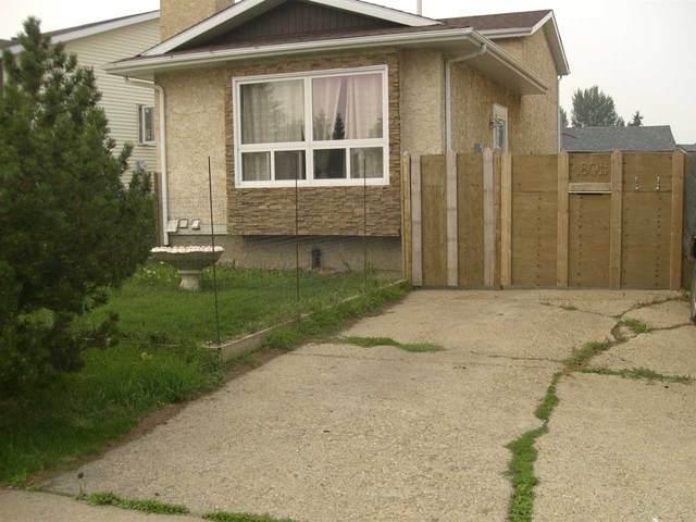 18011 99 Avenue, Edmonton, AB T5T 3H8 (#E4242069) :: Initia Real Estate