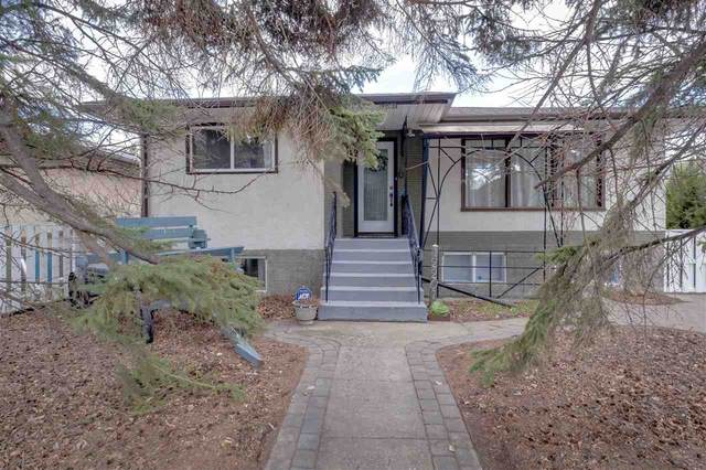 12207 58 Street, Edmonton, AB T5W 3X6 (#E4242087) :: Initia Real Estate