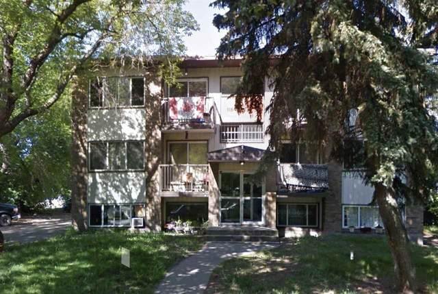 Edmonton, AB T5B 3R8 :: Initia Real Estate