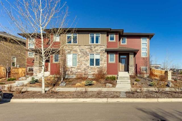7130 May Crescent, Edmonton, AB T6R 0V9 (#E4242103) :: Initia Real Estate
