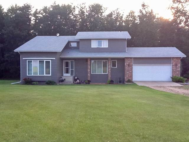 674036 Rr 190, Rural Athabasca County, AB T0A 1V0 (#E4242106) :: RE/MAX River City