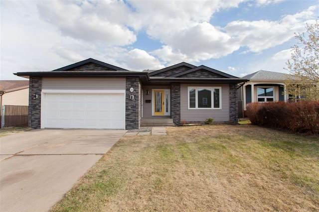64 Howson Crescent, Edmonton, AB T5A 4T6 (#E4242130) :: Initia Real Estate