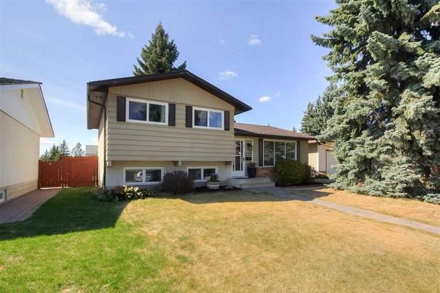 3924 118 Street, Edmonton, AB T6J 1X1 (#E4242138) :: Initia Real Estate