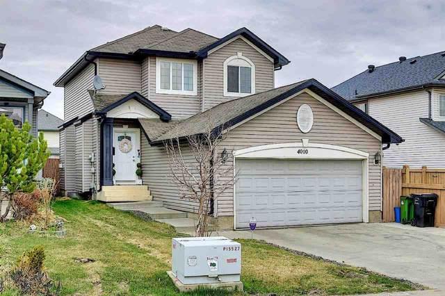 4010 157A Avenue, Edmonton, AB T5Y 0A4 (#E4242146) :: Initia Real Estate