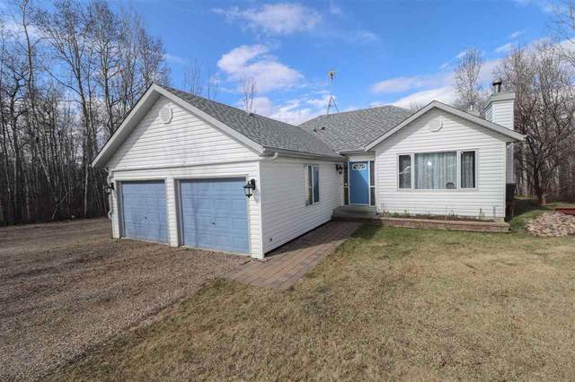 26 51069 RGE RD 215, Rural Strathcona County, AB T8E 1G7 (#E4242150) :: Initia Real Estate