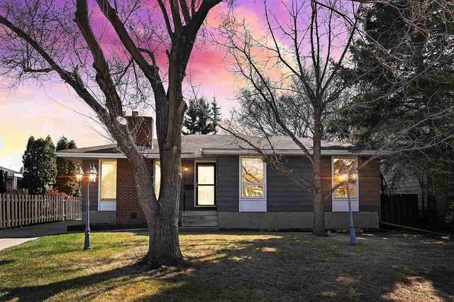 10415 39A Avenue, Edmonton, AB T6J 2J5 (#E4242151) :: Initia Real Estate