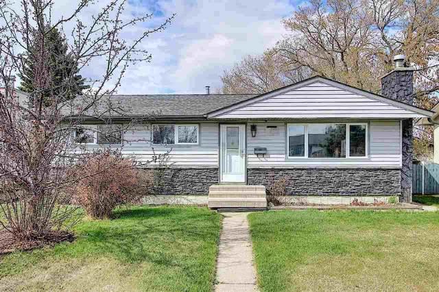 16820 97 Avenue, Edmonton, AB T5P 0E9 (#E4242157) :: Initia Real Estate