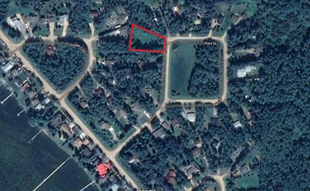 B37 Johnsonia, Rural Leduc County, AB T0C 1X0 (#E4242159) :: Initia Real Estate