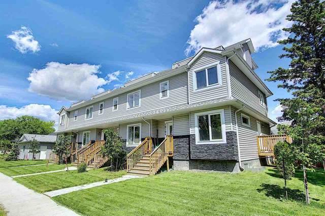 10106 120 Avenue, Edmonton, AB T6G 1Z9 (#E4242161) :: Initia Real Estate